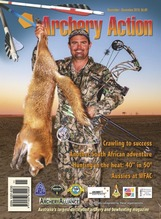 Archery Action November December 2018 Covers 1