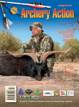 Archery Action MayJune19 CoverforWeb